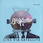 CD:Live Via Satellite EP